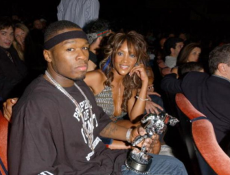 Vivica A. Fox Opens Up During Appearance On The Wendy Williams Show, Says She's Still Attracted To 50 Cent And Would Consider Starting Over With Him!