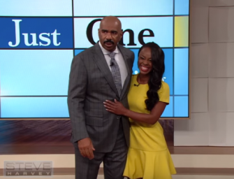 The Law Firm Handling the Steve Harvey Sexual Harassment Law Suit Speaks Out.  Don't Be Fooled By The Video Clip of Their Client.  Here's What Really Happened Behind the Scenes… (Video and Details)