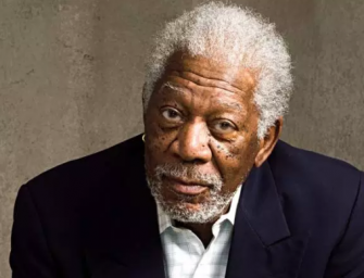They Got Morgan Freeman: Actor Is Being Accused Of Sexual Harassment By At Least Eight Women, Get The Details Inside…IT DOESN'T LOOK GOOD!