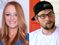 'Teen Mom OG' Star Maci Bookout Gets Two-Year Restraining Order Against Ryan Edwards, Hear How His Attorney Is Spinning It!