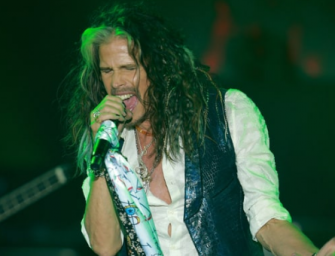 Feel Good Friday Video: Watch Steven Tyler Surprise Some Random Band Inside New Orleans Bar By Jumping On Stage To Perform 'Walk This Way'