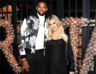Khloe Kardashian Continues To Share More Cryptic Messages On Instagram One Month After Tristan Thompson Cheating Scandal