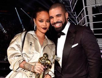 Rihanna Puts Drake On Blast, Says She Is No Longer Friends With Him And Admits His 2016 MTV VMAs Speech Made Her Uncomfortable!