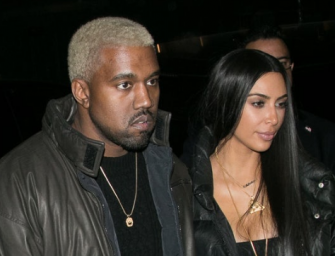How Does Kim Kardashian Feel About Kanye West's Recent Behavior? We Got The Answer Inside!