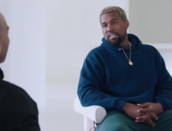 Kanye West Opens Up During Interview With Charlamagne tha God, Talks About His Mental Breakdown And How He Believed He Was Going To Be Killed (VIDEO)