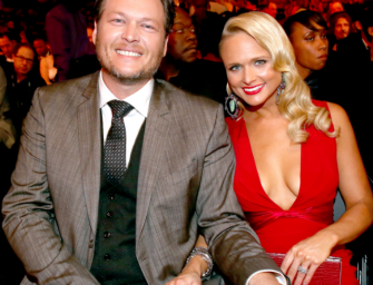 Blake Shelton Seems To Hint That His 'Karma' Tweet Was NOT Directed Toward Miranda Lambert