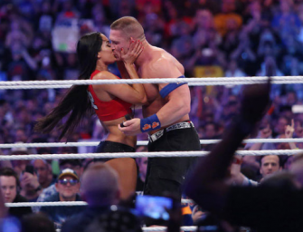 John Cena And Nikki Bella Post Messages On Social Media On What Would Have Been Their Wedding Day…OH SNAP!