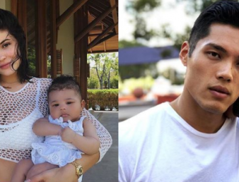 Sources Claim It's Impossible For Kylie Jenner's Bodyguard To Be The Father Of Stormi!
