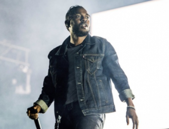 Kendrick Lamar Calls Out White Fan For Saying The N-Word During Concert In Alabama, WE GOT THE VIDEO!