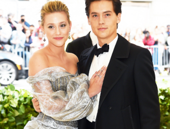 Riverdale's Lili Reinhart Is Not Pregnant With Cole Sprouse's Baby, Slams Pregnancy Rumors Following Unflattering Photo!