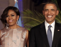 Barack Obama And Michelle Obama Sign Multi-Year Production Deal With Netflix