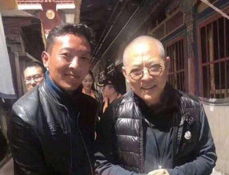 Is Jet Li Okay? Fan Takes Photo With Action Star And He Looks Super Thin And Nearly Unrecognizable…PHOTOS INSIDE!