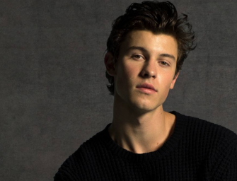 Shawn Mendes Gets Real, Talks About How He'd Break Down In Tears At Least Once A Week
