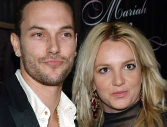 Kevin Federline Says $20k A Month Is Not Enough, Demands Britney Spears Pay Him More In Child Support!
