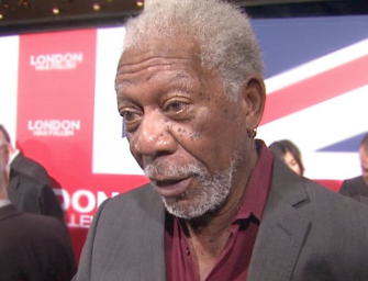 Morgan Freeman's Lawyer's Fire Back, Claim CNN Is Spreading Fake News And Demands The Story Be Removed