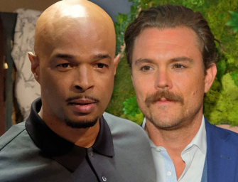 Damon Wayans Puts Fired Co-Worker Clayne Crawford On Blast, Says He Was Responsible For Injuries On Set And Making Women Cry!