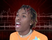 Rich the Kid's Robbery 911 Call Released.  Is His Girlfriend Tori Brixx Really Scared? Or is This Just Good Acting?
