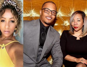 "T.I. Says His Kids Are Not ""Rocking"" with Him and spends Father's Day Alone as Leaked Cheating Video Reveals Asia'h Epperson as the other woman."