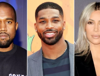 Kanye West Releases New Album And He Addresses Tristan Thompson Cheating Rumors And His Mental Health! (AUDIO)