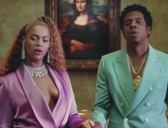 "Jay Z Talks About Turning Down NFL's Super Bowl Offer In New Music Video For 'Apesh*t"" (VIDEO)"