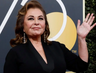 Roseanne Barr Goes Silent On Joe Rogan, Cancels Her Scheduled Podcast Appearance