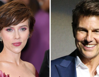 Wait, What? Did Scarlett Johansson Audition To Be Tom Cruise's Girlfriend After His Split From Nicole Kidman?