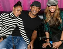 Will Smith is Winning!  Jada Pinkett Reveals to Sway, that Will Still Vacations with His Ex-wife, WITHOUT her! (VIDEO)
