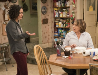 ABC Announces 'Roseanne' Spinoff Titled 'The Conners,' With All Cast Members Returning EXCEPT Roseanne Barr! Will Her Character Be Killed Off?