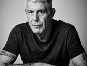 Celebrity Chef Anthony Bourdain Dead At 61 After Suicide, Gordon Ramsay, Chrissy Teigen And More Pay Tribute On Twitter