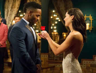 'Bachelorette' Contestant Lincoln Adim Convicted Of Assaulting Woman Just Days Before Season Premiered, ABC Claims They Didn't Know!