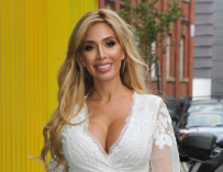 'Teen Mom OG' Star Farrah Abraham Arrested After Hitting A Hotel Employee In Beverly Hills!