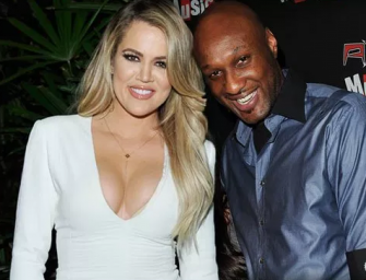 Lamar Odom Is Writing A Book, And We Have To Ask…Does Anyone Really Care?