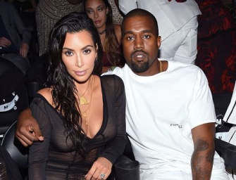 Kanye West Truly Thought Kim Kardashian Was Going To Leave Him Following TMZ Meltdown (VIDEO)