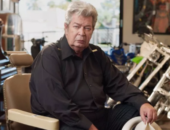 Pawn Stars' Richard 'Old Man' Harrison Has Died At The Age Of 77
