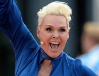 Baby at 54! Brigitte Nielsen Welcomes Fifth Child and It's Finally a Girl!