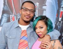 Not Again!  T.I. Posts Anti-Marriage Rhetoric on His Instagram. Tiny Claps Back with Her own Message. (Posts and Video)