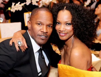 Garcelle Beauvais Wants A 'Jamie Foxx Show' Reboot To Happen…AND SHE WANTS IT BAD!