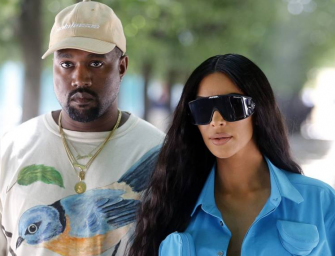 Kim Kardashian And Kanye West Vacation In Super Conservative Town In Idaho Known For Its Trump Supporters
