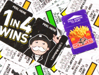 The Insane Story Of How The McDonald's Monopoly Game Was Rigged By An Ex-Cop For 12 Years!
