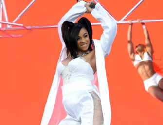 Cardi B Is Officially A Mother, Gives Birth To Baby Girl Kulture Kiari Cephus