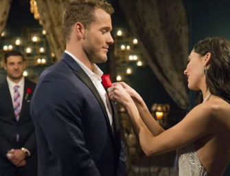 'Bachelorette' Star Colton Underwood Tells Becca He Is A Virgin, And Her Response Was, UH…JUST WATCH (VIDEO)