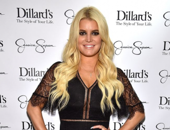 Wait, So Whaaat? Does Jessica Simpson Really Spend $100K A Month On Postmates?