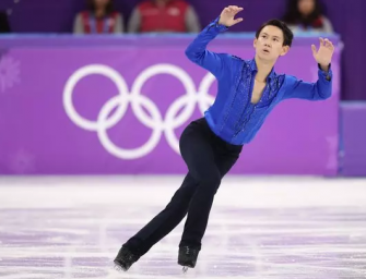 Olympic Ice Skater Denis Ten Dies At Age 25 After Being Stabbed During Robbery