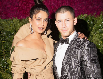 Nick Jonas Is Locking Priyanka Chopra Down, Sources Confirm He Proposed To Her Earlier This Month!