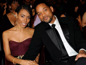 Will Smith And Jada Pinkett Smith Say They Are Beyond Marriage, CLAIM THEY ON A NEW LEVEL!