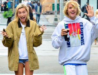 WHAT IS GOING ON? Justin Bieber And Hailey Baldwin Are Engaged, And The World Is Freaking Out!