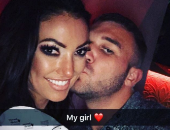 'Love Island' Star Sophie Gradon's Boyfriend Has Been Found Dead Just 25 Days After Her Death…What Is Going On?