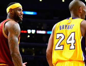 Is Kobe Bryant Coming Back To Play With LeBron James? Shaq Teases Us By Saying The Rumors Are True (VIDEO)