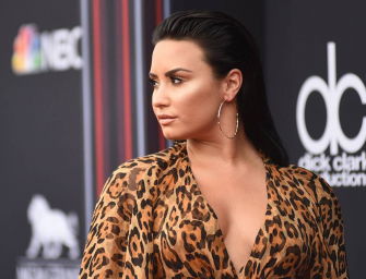 Demi Lovato Hospitalized After Drug Overdose, We Have All The Details You Need To Know!