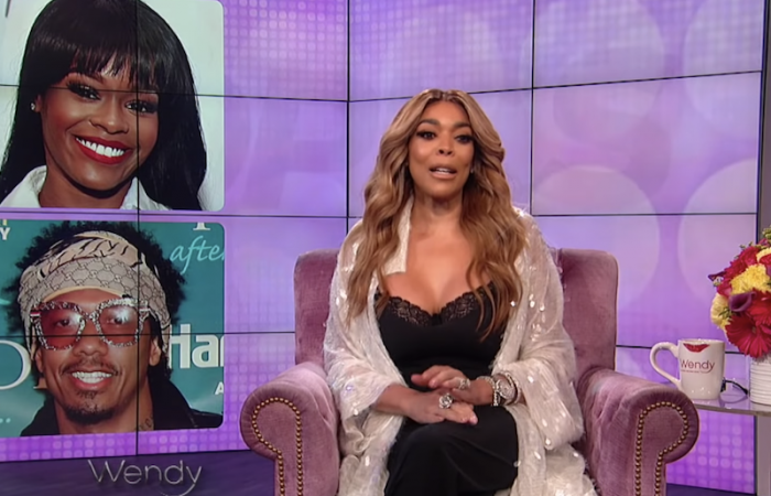 After Her Wildin' Out Experience Goes Wrong, Azealia Takes a Disrespectful Dig at Nick Cannon and Says The Most Disrespectful Insult to Wendy Williams.  (Wendy's Video and Azealia's Posts)